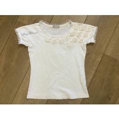 Top, Tee-shirt I Pinco Pallino  pas cher
