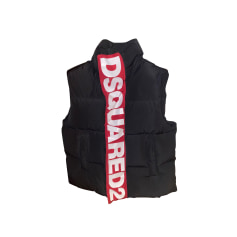 Down Jacket Dsquared2