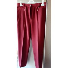 Pantalon droit Saint Hilaire  pas cher