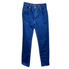 Skinny Pants, Cigarette Pants Jean Paul Gaultier