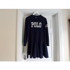 Robe Polo Ralph Lauren  pas cher