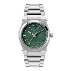 Wrist Watch Salvatore Ferragamo