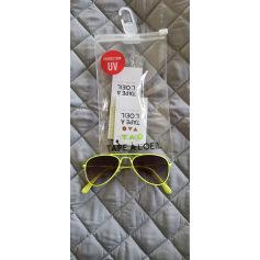 Sonnenbrille Tape à l'oeil