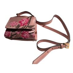 Non-Leather Handbag Alberta Ferretti