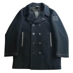 Pea Coat Serge Blanco
