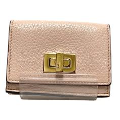 Wallet Fendi