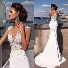 Robe de mariée 100% Fashion  pas cher