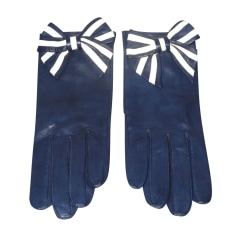 Gloves Saint Laurent