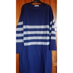 Robe tunique Lacoste  pas cher