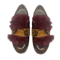Chaussures à lacets  Baldinini  pas cher
