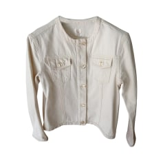 Zipped Jacket Des Petits Hauts