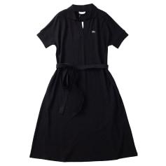 Midi Dress Lacoste