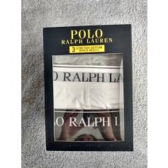 Boxers Ralph Lauren