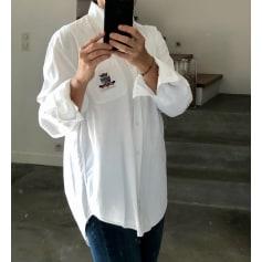 Chemise Engineered Garments  pas cher