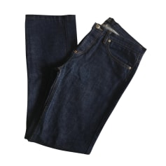 Jeans dritto APC