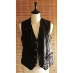 Leather Jacket Marlboro Classics