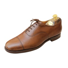Lace Up Shoes Church's