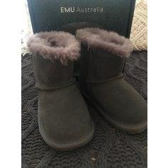 Bottines EMU Australia  pas cher