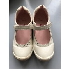 Chaussures à scratch Naf Naf  pas cher