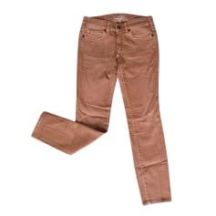 Jeans dritto Vanessa Bruno