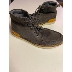 Stiefeletten, Ankle Boots Lacoste