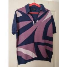 Poloshirt Versace