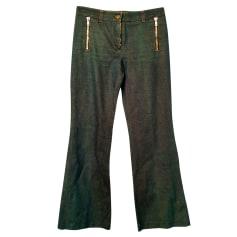 Jeans svasato, boot-cut Chloé