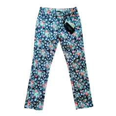 Jeans slim Weekend Max Mara  pas cher