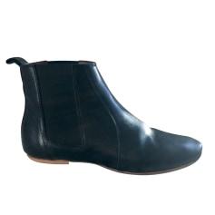 Flat Ankle Boots Isabel Marant Etoile