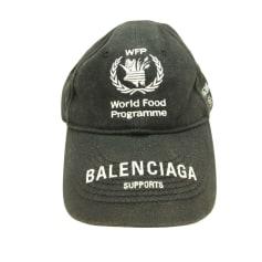 Cappello Balenciaga