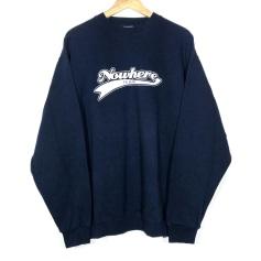 Sweatshirt 100% Vintage