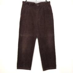 Wide Leg Pants 100% Vintage