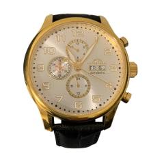 Wrist Watch Hindenberg