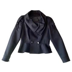 Blazer, veste tailleur Carolina Herrera  pas cher