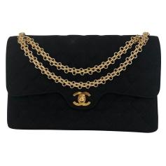 Stoffhandtasche Chanel Timeless - Classique