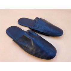 Chaussons & pantoufles Slippers by Latifa  pas cher