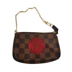 Pochette Louis Vuitton Pochette Accessoires NM pas cher