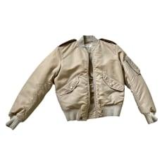 Down Jacket Saint Laurent