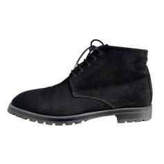 Chaussures à lacets Stefanobi  pas cher