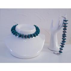 Costume Jewelry Set Biche de Bère