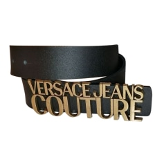 Skinny Belt Versace