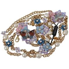 Skinny Belt Dolce & Gabbana