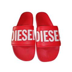 Chaussons & pantoufles Diesel  pas cher