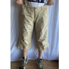 Cropped Pants Serge Blanco