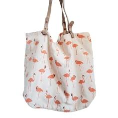 Non-Leather Handbag Petite Mendigote