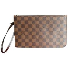 Lederhandtasche Louis Vuitton Neverfull