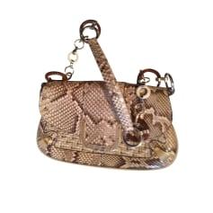 Leather Clutch Dolce & Gabbana