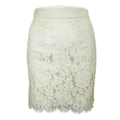 Mini Skirt Dolce & Gabbana