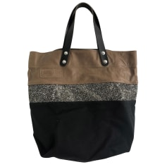 Leather Handbag Estellon