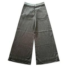 Pantalon large Viktor & Rolf  pas cher